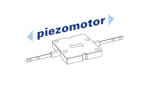 Piezoelectric Drives
