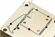 Flexure guiding systems