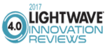 Ligtwave Innovation Review Adward 2017